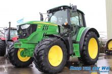 John Deere 6115M AutoQuad farm tractor