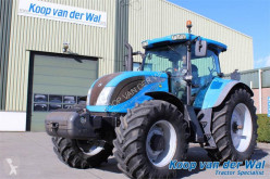 landbrugstraktor Landini PowerMax 145