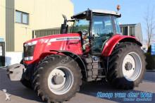 Massey Ferguson 7626 Dyna 6 farm tractor