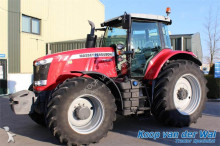 tracteur agricole Massey Ferguson 7626 Dyna 6