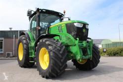tracteur agricole John Deere 6210R