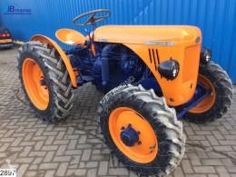 tracteur agricole Same DA25DT 4WD