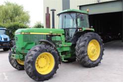 John Deere 4755 farm tractor