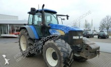 New Holland T9 - Tier 4A TM175 Landwirtschaftstraktor