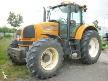 Renault ARES 710 RZ farm tractor