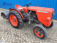 tracteur agricole Same Sametto 120