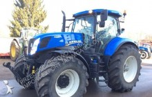 New Holland T7 - Tier 4B T7.270 Landwirtschaftstraktor