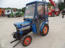 tracteur agricole Iseki tx2160