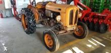 tracteur agricole Fiat 411 R