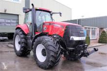 tracteur agricole Case IH Magnum 310