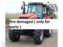 Massey Ferguson 6460 farm tractor