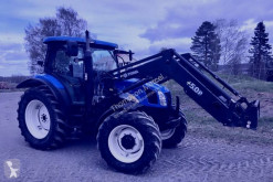 New Holland TL90A chargeur - loader farm tractor
