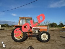 Massey Ferguson 1134 Landwirtschaftstraktor