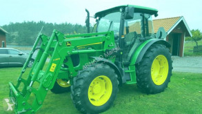 tractor agricol New Holland TN 75 DA