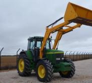 John Deere 7610 Landwirtschaftstraktor
