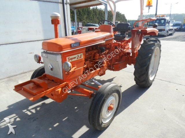 tracteur agricole renault belgique 4 annonces de tracteur agricole renault belgique occasion. Black Bedroom Furniture Sets. Home Design Ideas