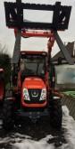 Kioti farm tractor