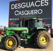 tracteur agricole John Deere 4650