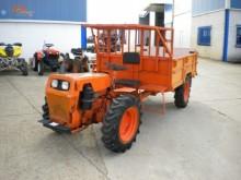 tracteur agricole Pasquali TRACTO CARRO