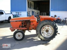 Renault 57e Landwirtschaftstraktor