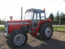 Massey Ferguson 1114 Landwirtschaftstraktor