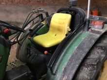 trattore agricolo John Deere 5400N