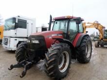 tracteur agricole Case IH MXM 155 PRO