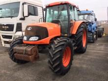 tracteur agricole Kubota M130X *INONDE*WATER DAMAGE*