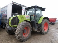 Claas Arion 650-530 620 farm tractor