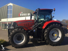 Case IH Puma 240 CVX tractor Landwirtschaftstraktor