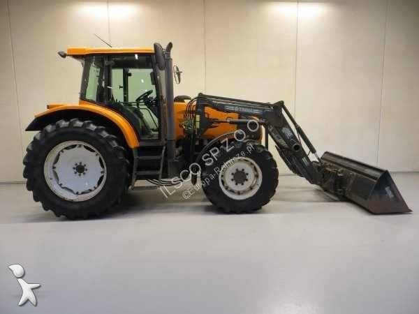 Renault Ares 616 RZ farm tractor