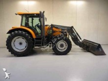 tracteur agricole Renault Ares 616 RZ