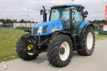 New Holland TSA 115