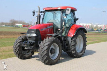 Case IH MAXXUM 110 MULTICONTROLLER