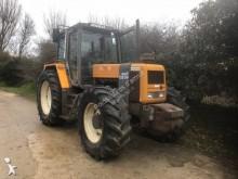 Renault 110.54 farm tractor