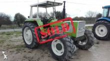 tracteur agricole Agrifull