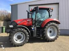 Case IH Maxxum 125 CVX tractor Landwirtschaftstraktor
