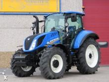 New Holland T5.110 EC Landwirtschaftstraktor
