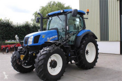 New Holland T6.160 AC farm tractor