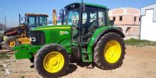 John Deere 6R 6120 farm tractor
