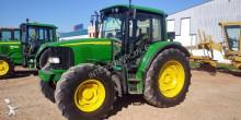 John Deere 6MC 6420 farm tractor