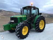 John Deere 6RC 6420 farm tractor