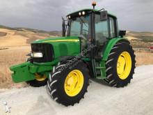 John Deere 6RC 6320 farm tractor