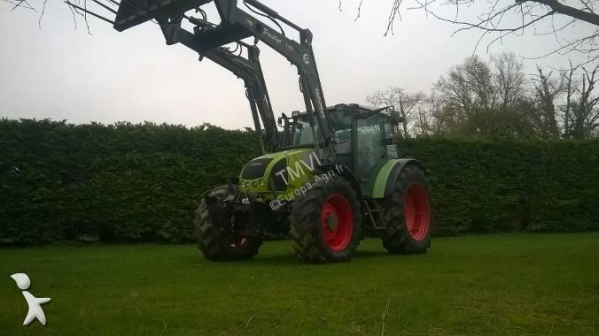 Tracteur agricole Claas Celtis 446 Rx