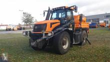 JCB farm tractor