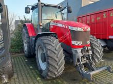 Massey Ferguson 8670 Dyna VT Landwirtschaftstraktor