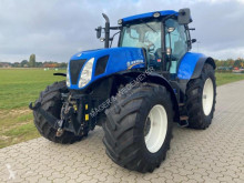New Holland T 7.250 AUTOCOMMAND