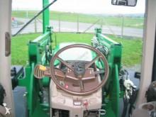 John Deere 6820+chargeur fourche godet Landwirtschaftstraktor