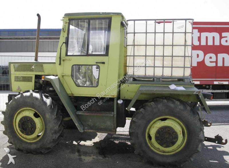 K.A. MB-Trac 8001 Landwirtschaftstraktor