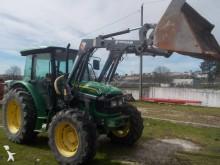 John Deere 5M 5080M farm tractor